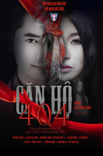SK Kịch Chợ Lớn - Căn hộ 404