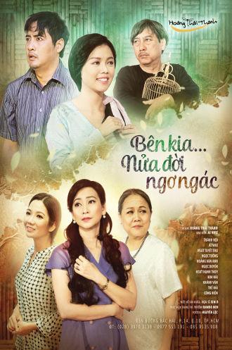 SK Kịch Hoàng Thái Thanh - Bên kia ... Nửa Đời Ngơ Ngác