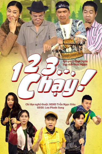 SK Kịch Sài Gòn - 123 Chạy