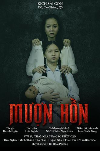 SK Kịch Sài Gòn - Mượn Hồn