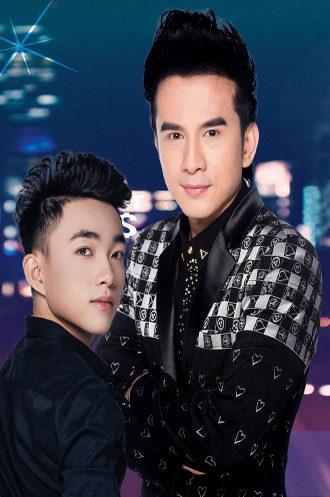 Phòng Trà Đồng Dao - Đêm nhạc Đan Trường - Trung Quang