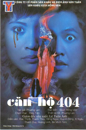 SK Kịch Hồng Vân (Super Bowl) - Căn hộ 404