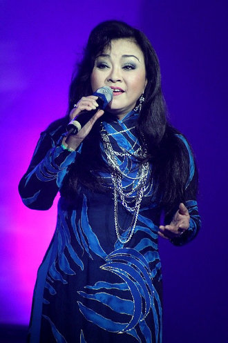 Phòng Trà WE - Đêm nhạc Hương Lan