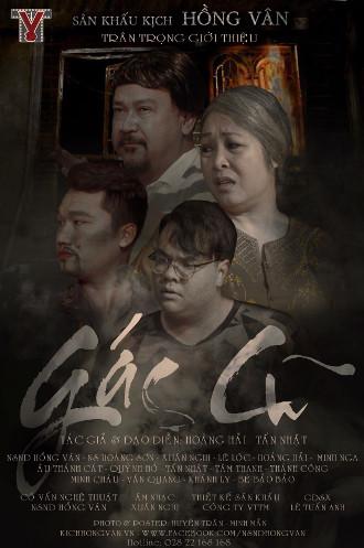 SK Kịch Phú Nhuận - Gác Cũ