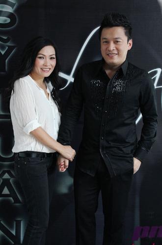 Phòng Trà Đồng Dao - Đêm nhạc Lam Trường - Phương Thanh