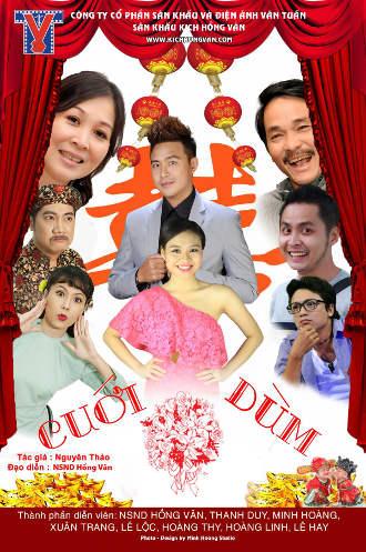 SK Kịch Hồng Vân (Phú Nhuận) - Cưới Dùm