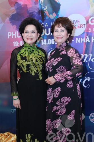 Phòng Trà WE - Phương Dung - Giao Linh - Trang Mỹ Dung - Họa Mi