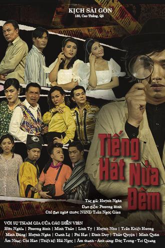 SK Kịch Sài Gòn - Tiếng Hát Nửa Đêm